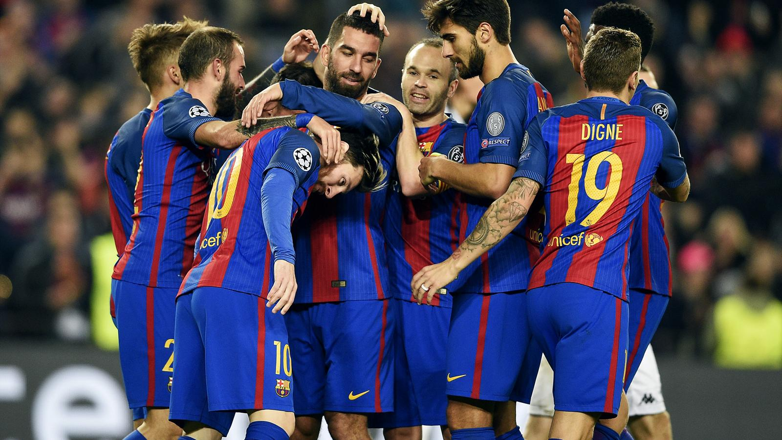 euro league gewinner
