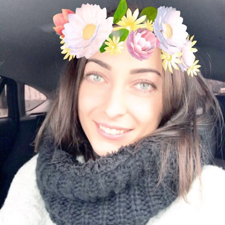 Виктория Жилинскайте