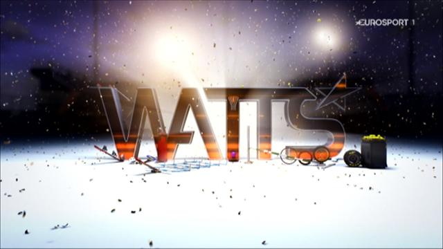 Watts Best Of: Horsing around, bikes in flight and skating skills