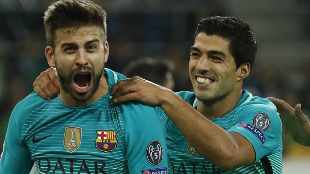 «Барселона» – первая команда с 1971 года, 28 туров не получавшая удалений и пенальти в свои ворота
