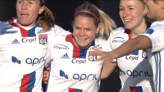 Guingamp - OL en 8es de finale de la Coupe de France