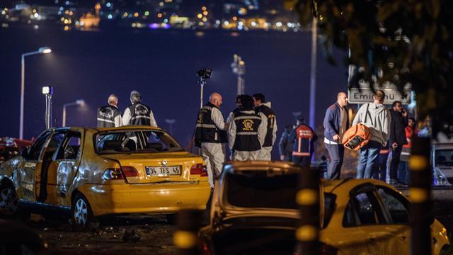 Istanbul, continua a salire il bilancio dei morti