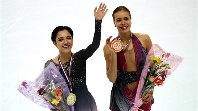 Погорилая и Ковтун вошли в состав сборной России на чемпионат Европы