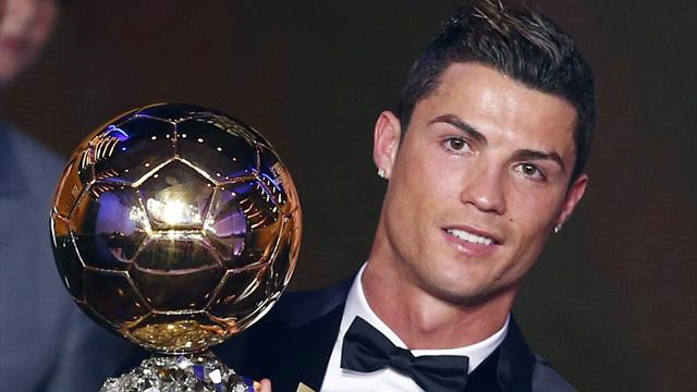 The 2017 Ballon d'Or: Everything you need to know