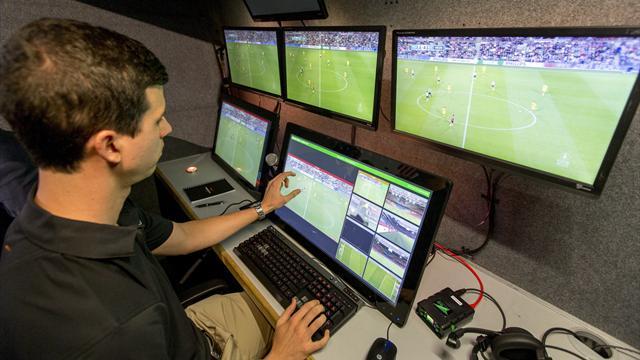 L'arbitrage vidéo bientôt instauré en Ligue 1 ?