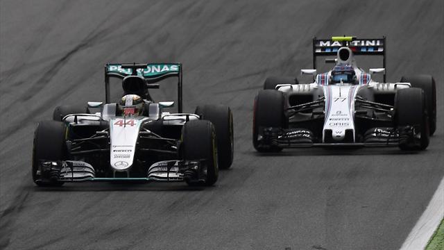 Bottas oder Wehrlein: Mercedes-Entscheidung steht bevor