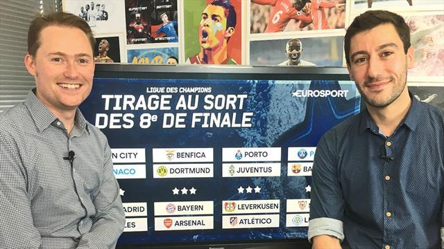 Nous avons répondu à vos questions après le tirage cauchemar pour le PSG et Monaco