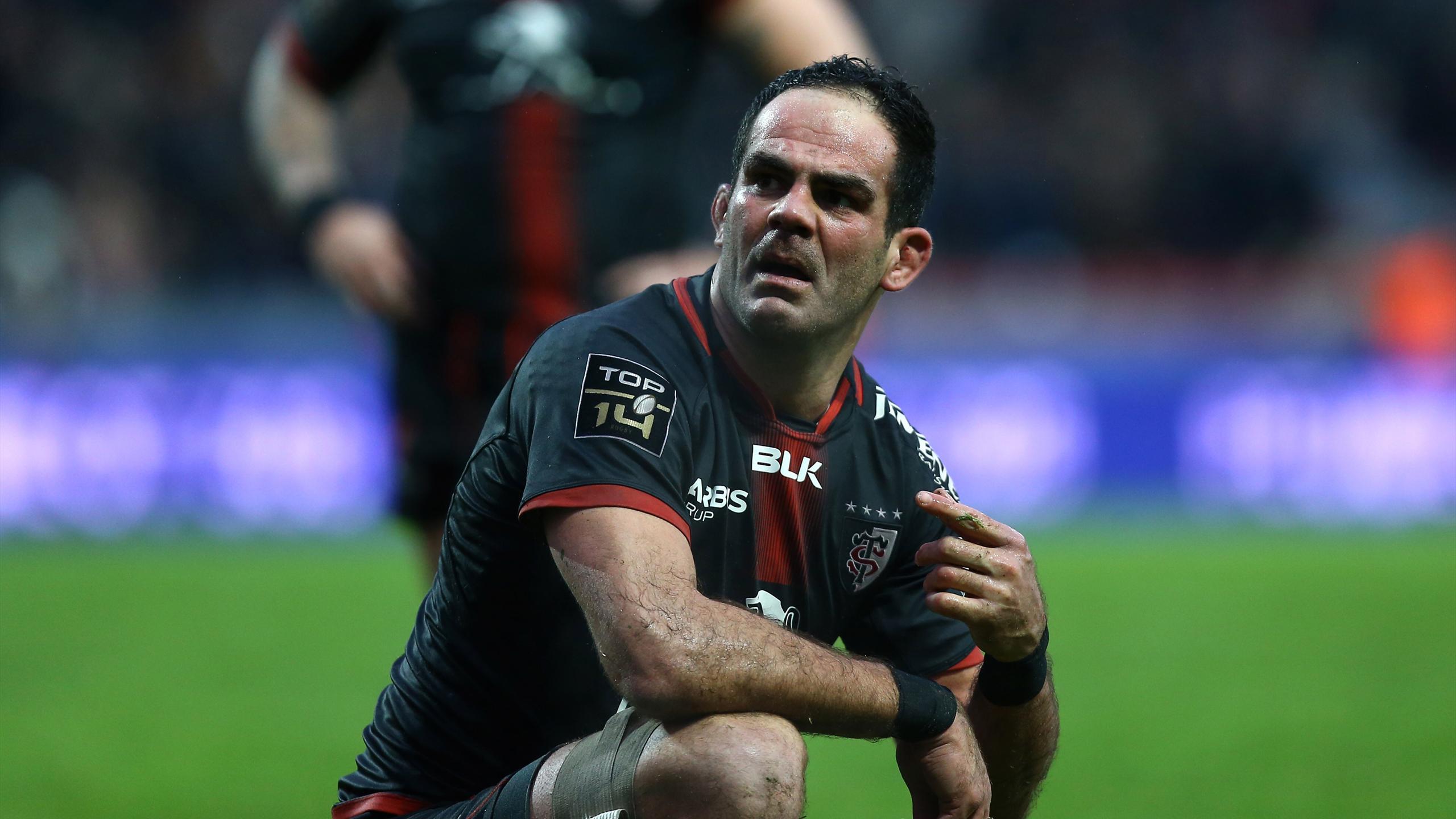 Grégory Lamboley va quitter Toulouse