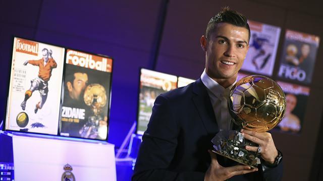 El tremendo mérito de Cristiano para igualar a Messi en balones de oro