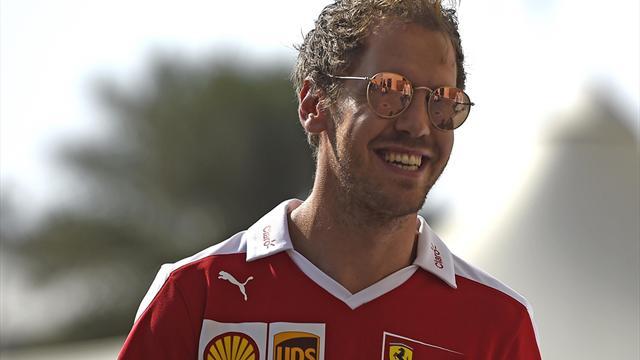 In der Ruhe liegt die Kraft: Wird Vettel für Mercedes zur roten Gefahr?