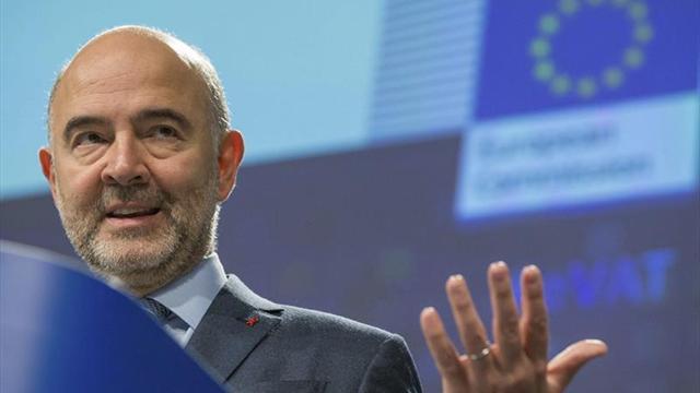 La CE anuncia que propondrá leyes contra la evasión fiscal en el fútbol