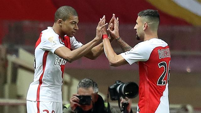 """Carrillo, Boschilia, Mbappé… Ces """"seconds couteaux"""" si précieux pour Monaco"""