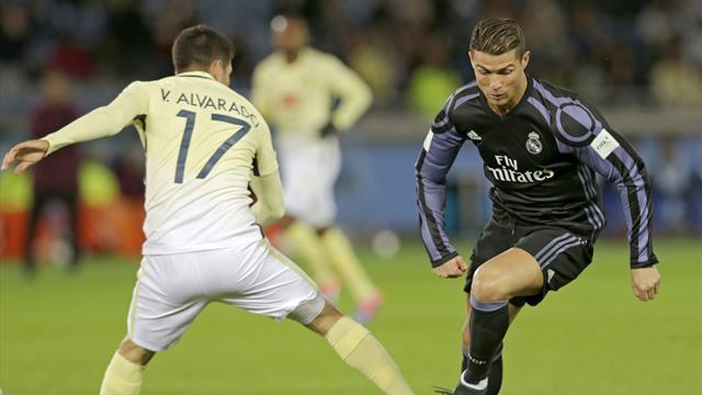 Mundial de Clubes, la polémica: El lío del 'Instant Replay' con el gol de Cristiano Ronaldo