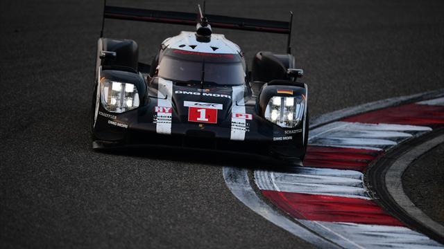 Porsche enjoy a stellar 2016 WEC campaign