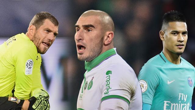 Notre top 20 des gardiens de Ligue 1