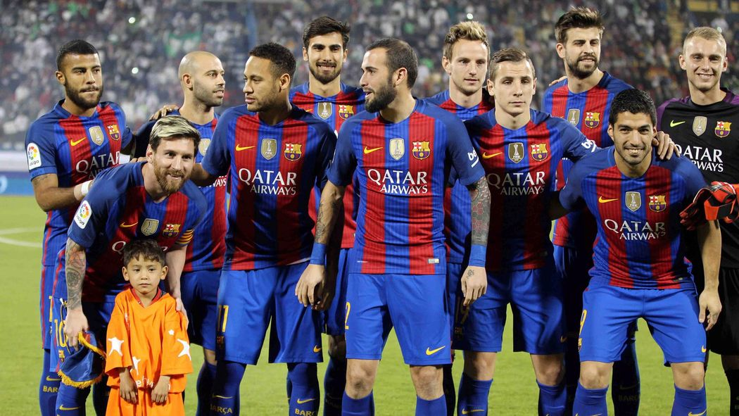 Lionel Messi Invites Almost Entire Barcelona Team To Upcoming Wedding Liga   Football Eurosport Uk