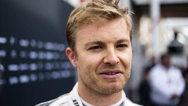 """Rosberg gibt erstmals zu: Hamilton """"vielleicht"""" talentierter"""