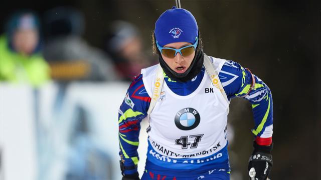 Slalom géant : Marcel Hirscher s'impose à Alta Badia