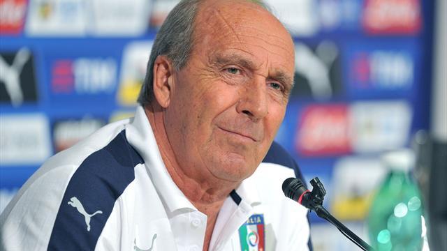 """Ventura: """"Possiamo battere la Spagna, come la Juve il Barcellona... ma prima c'è l'Albania"""""""