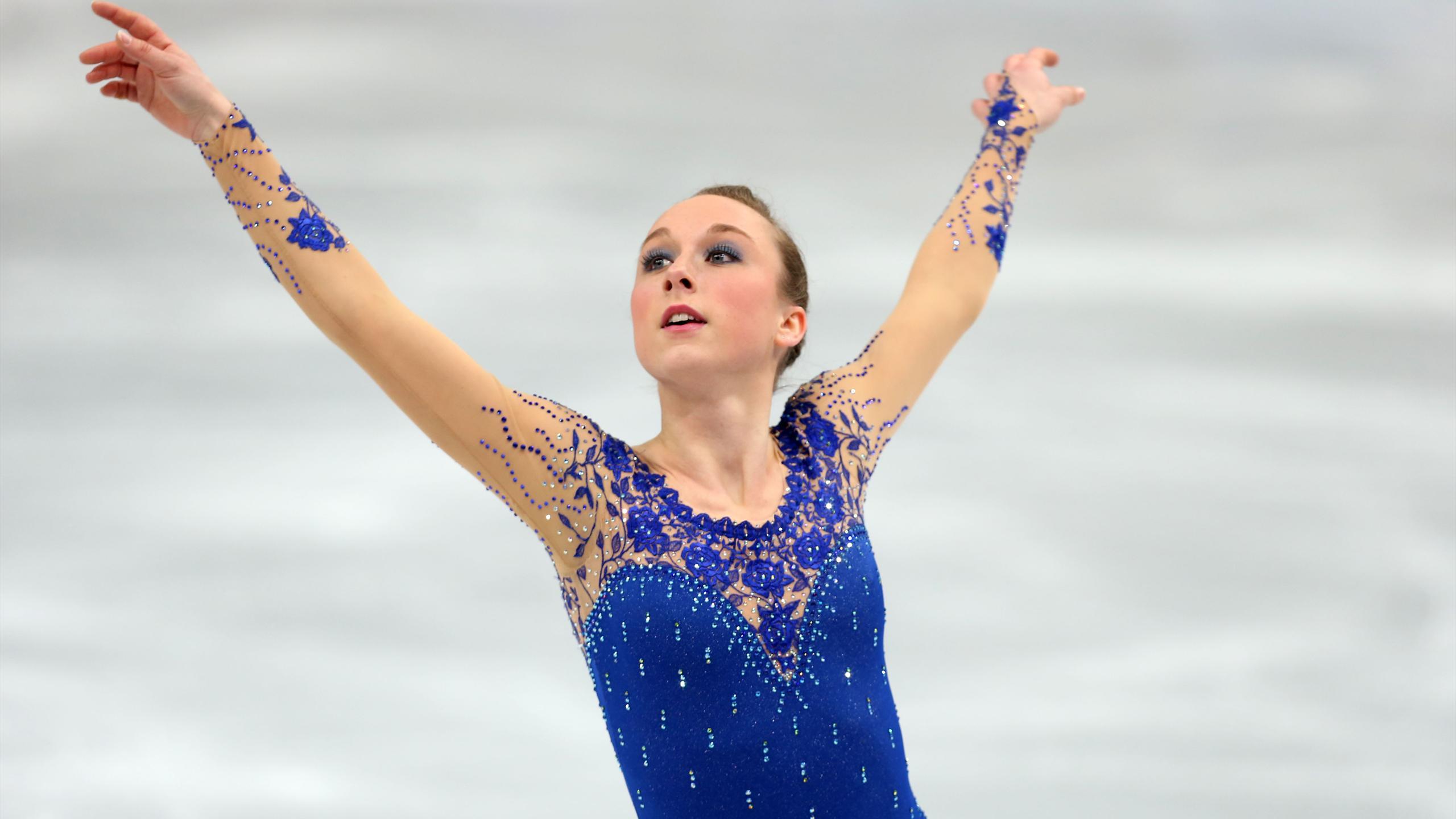 Eurosport Eiskunstlauf