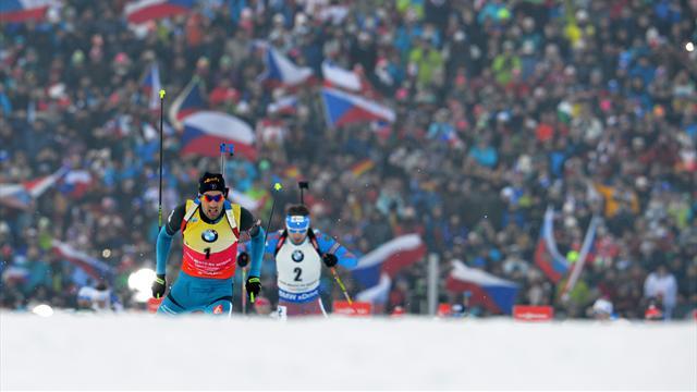 La Russie n'organisera pas les Mondiaux 2021 de biathlon