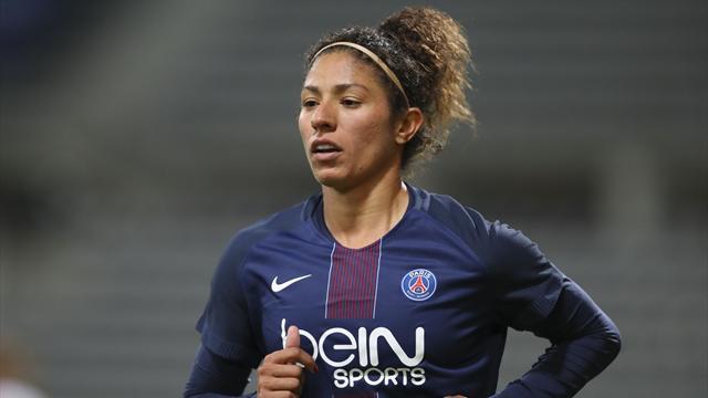 Pourquoi Cristiane a choisi Paris plutôt que le Barça