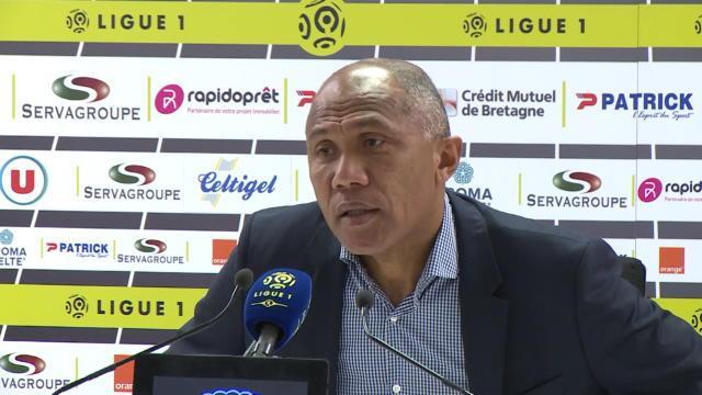 Kombouaré explique pourquoi il voit toujours le PSG champion