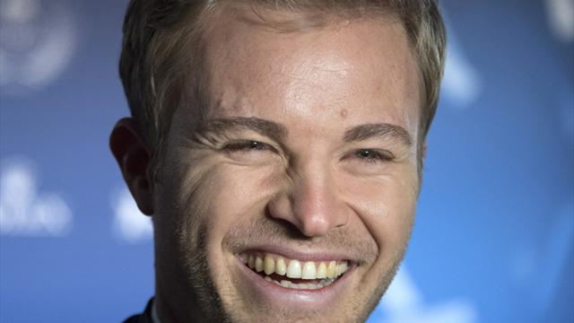 """Rosbergs neuer Kalender: """"Inseln von kompletter Leere"""""""