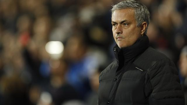 Mourinho : »Le but de Mkhitaryan ? Phénoménal»