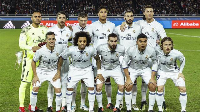 El Real Madrid de los récords y otros aspectos de la conquista del Mundial de Clubes