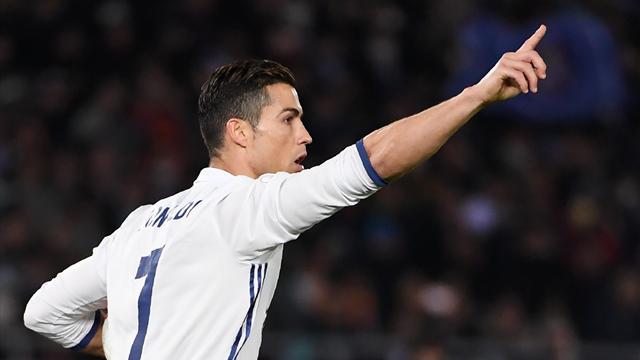 En directo, Real Madrid-Kashima: Hat-trick de Cristiano para acercar el título (4-2)