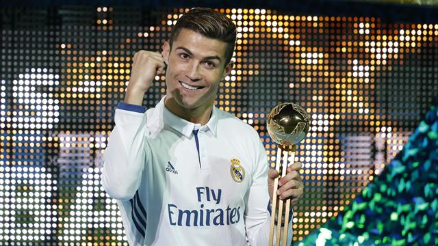 Ronaldo voted European Sportsperson of the Year ahead of Murray, Hosszu