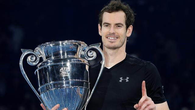 Murray: 'I'll focus on football after tennis'