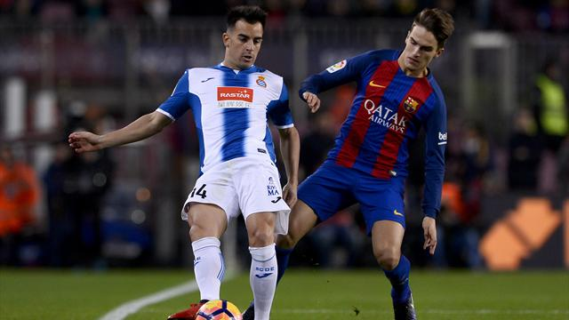 Barça – Espanyol EN DIRECT