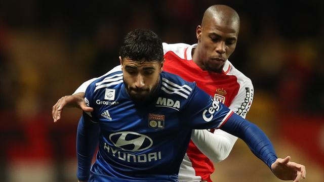19 points, marquer n'est pas gagner : 5 choses à savoir sur Lyon-Monaco