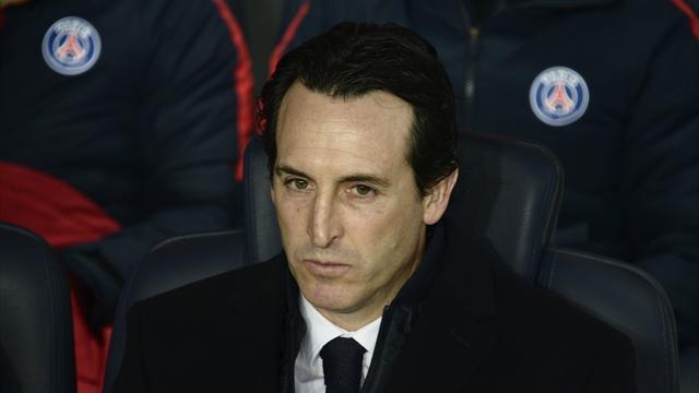 Les défaites à l'extérieur, le mal qui ronge Paris et Emery