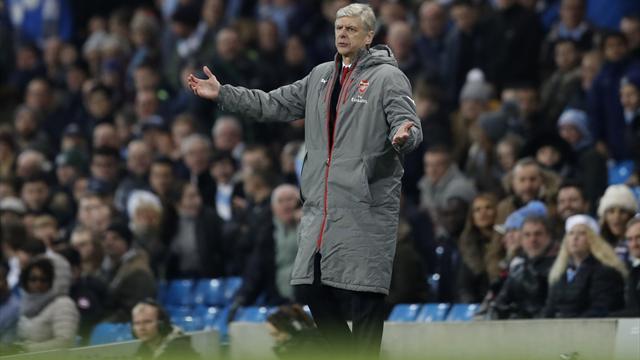 """Wenger : """"Payet n'est pas connu pour avoir une mauvaise mentalité"""""""