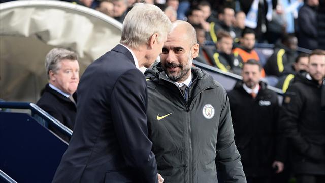 Guardiola : «Arsenal doit gagner 5 ou 6-0 contre Everton et mon ami Koeman…»