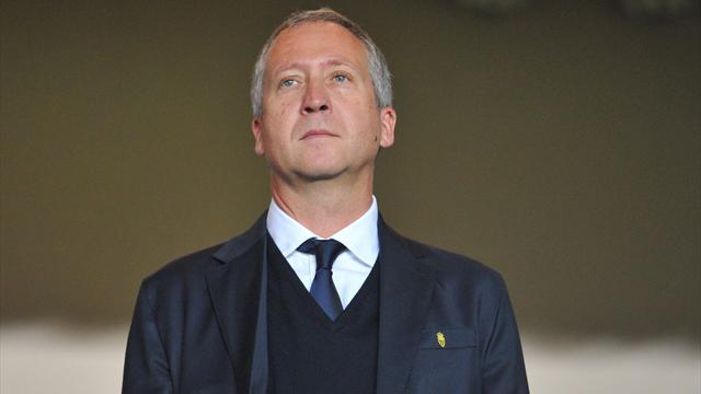 Football Leaks : Vasilyev touche 10% des plus-values réalisées par l'ASM sur la vente de joueurs