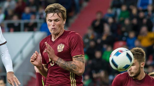Лысцов забил 1-ый гол за«Тонедлу» вчемпионате Португалии