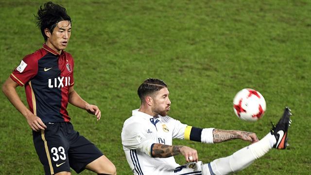 El árbitro de la final del Mundial de Clubes explica por qué no expulsó a Ramos