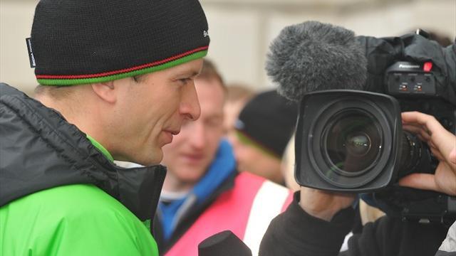"""""""L'ERC m'a permis d'atteindre des sommets dans ma carrière"""", affirme Hänninen"""