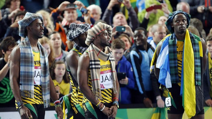 How fast does Usain Bolt run in mph/km per hour? Is he the fastest