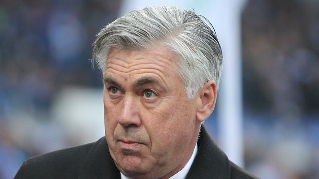 """Ancelotti : """"Je voulais que les remplaçants montrent quelque chose"""""""