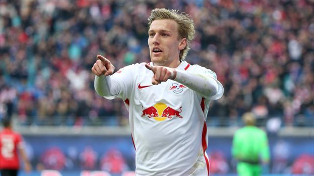 Le danger numéro un pour le Bayern, c'est bien Forsberg