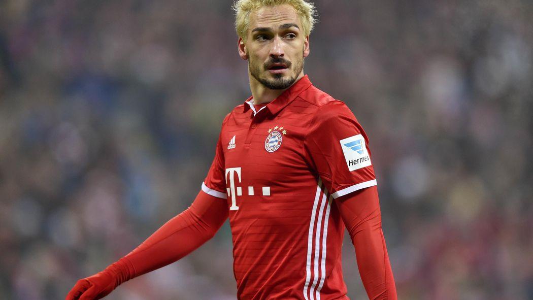 Robben Friese Hummels Denkt Nach Uber Glatze Nach Bundesliga