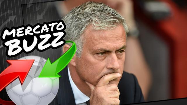 Mourinho et les Red Devils prêts à tout pour Payet