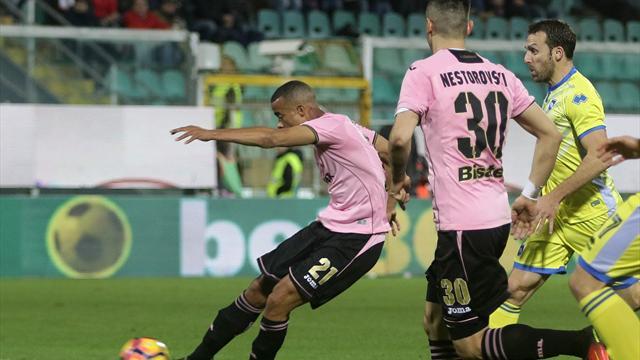 Palermo, Bortoluzzi: