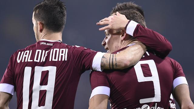 Genoa-Torino: probabili formazioni e statistiche