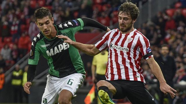Dramma Athletic Bilbao:
